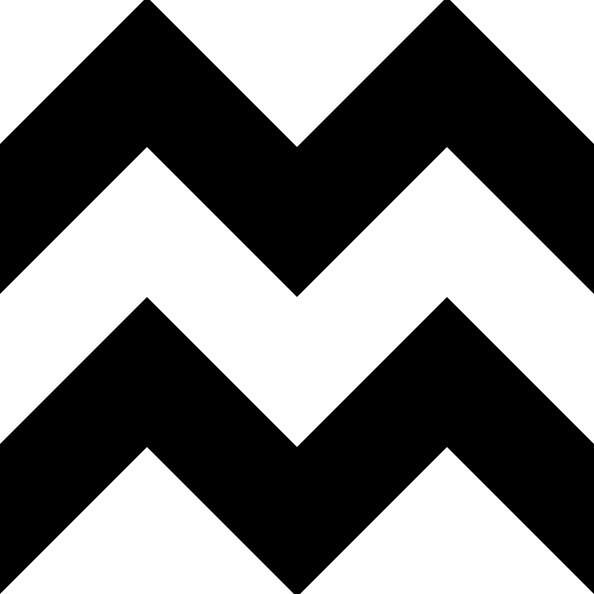 Zigzag Patterns Tile clip art Free vector in Open office.