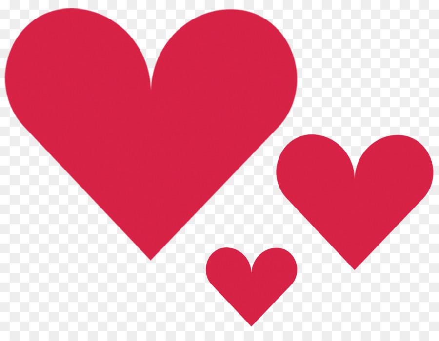 Heart Love Valentine\'s Day Romance Red.