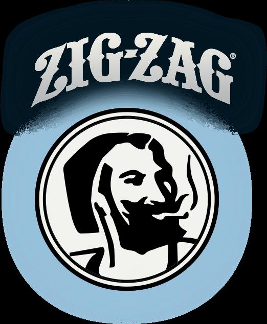 Zig zag Logos.