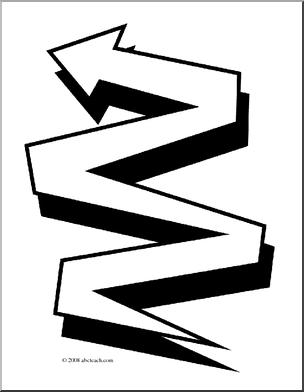 Free Zigzag Cliparts, Download Free Clip Art, Free Clip Art.