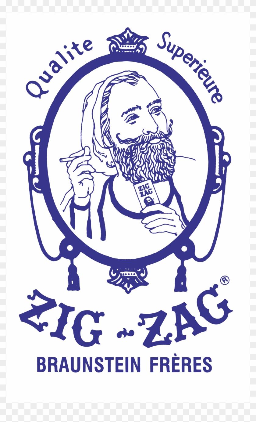 Zig Zag Logo Png Transparent.