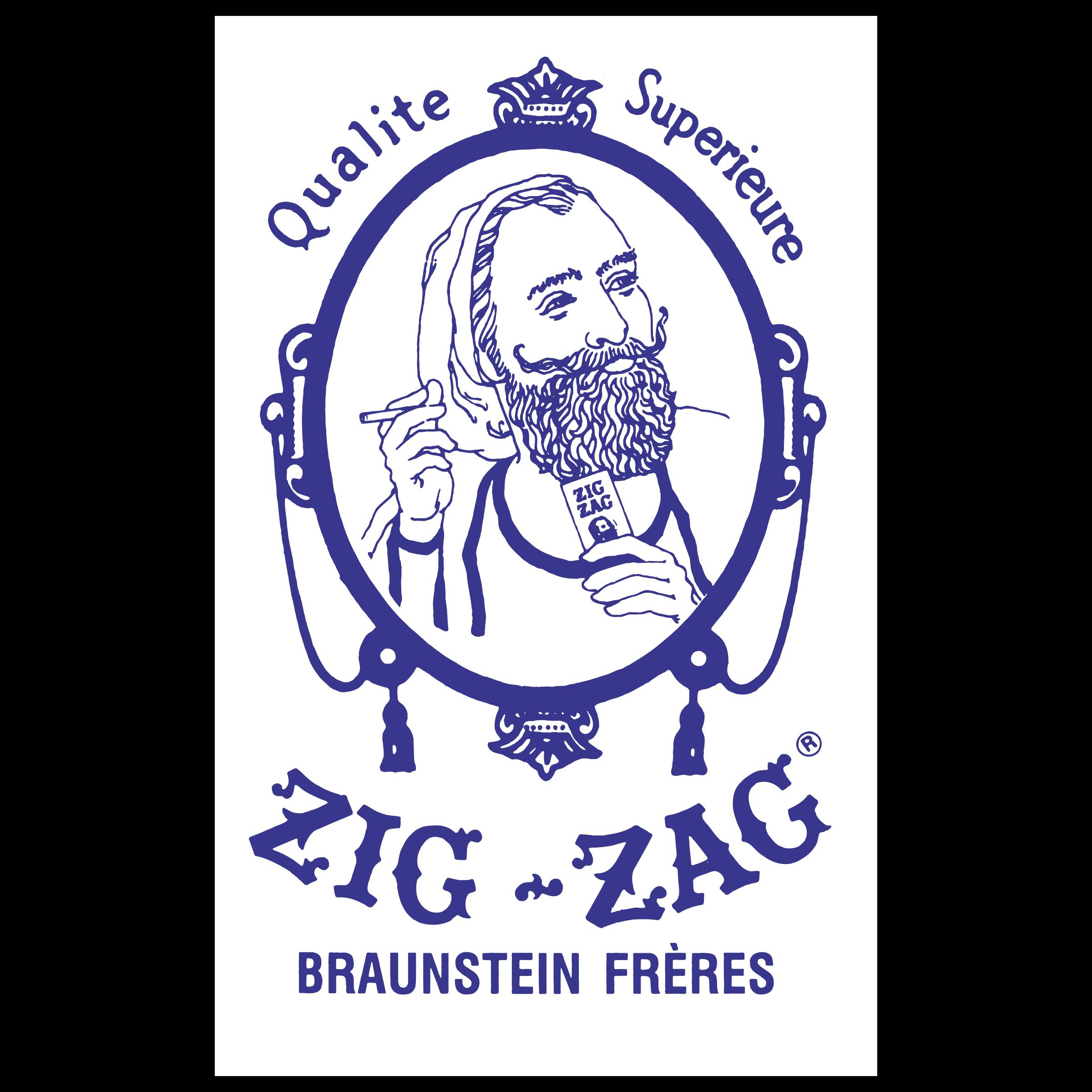 Zig Zag Logo PNG Transparent & SVG Vector.