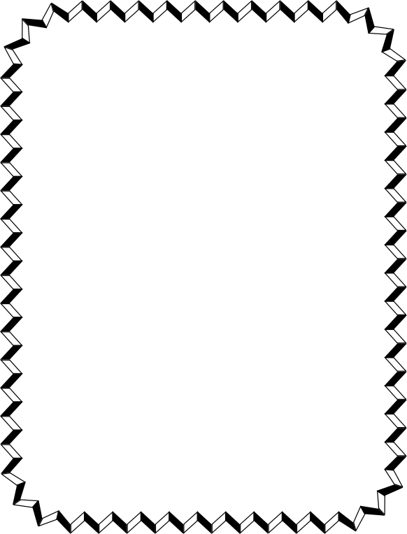 Lines clipart zigzag, Lines zigzag Transparent FREE for.