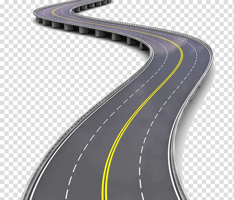 Animated scale zigzag bridge, Car Sensor Vehicle Wireless.