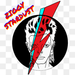 Ziggy Stardust PNG and Ziggy Stardust Transparent Clipart.