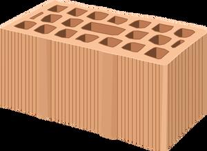 Bau ziegelsteine