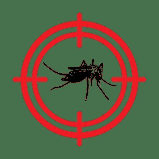Zika virus target.svg.