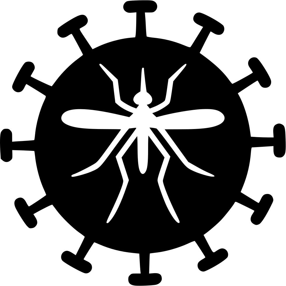 Zika Virus Svg Png Icon Free Download (#494050).