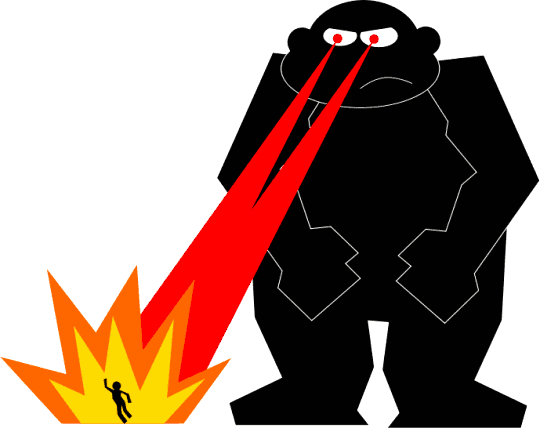 Monkey Clip Art Download.