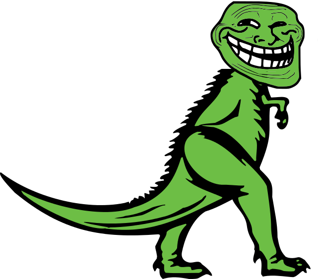 Free Monster Clipart, 3 pages of Public Domain Clip Art.