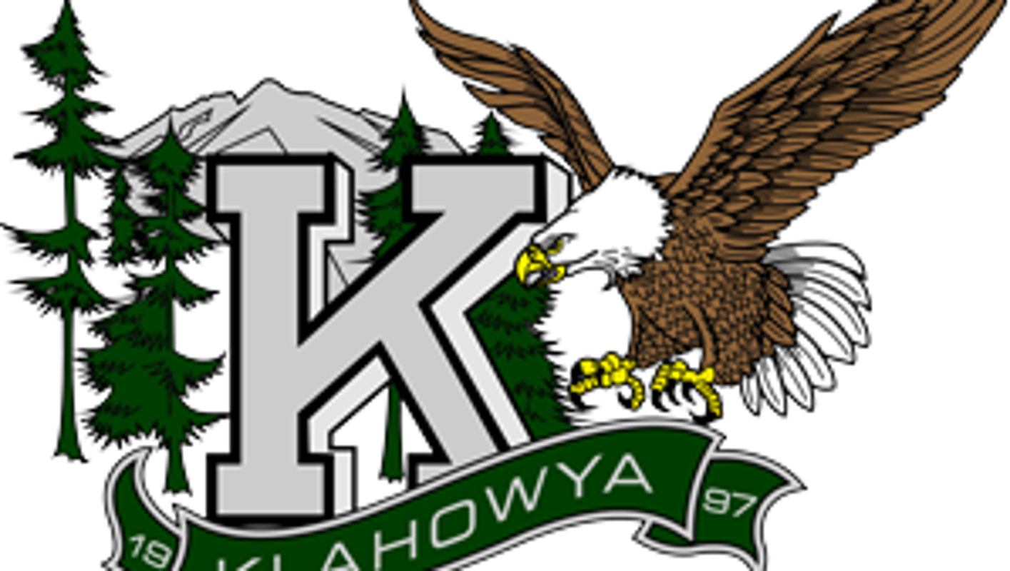 Klahowya beaten in first round of state playoffs.