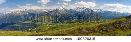 Zillertal Austria Stockfotos und.