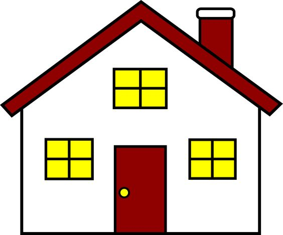 Zillow clipart.
