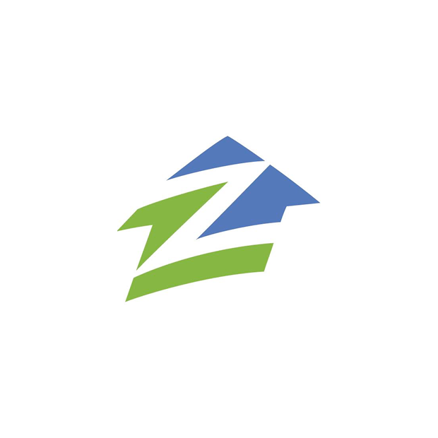 Zillow Icon Png Vector, Clipart, PSD.