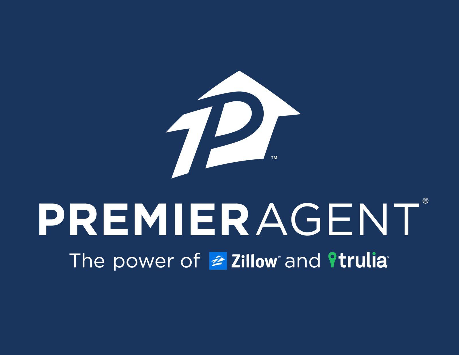 Zillow Premier Agent Logo.