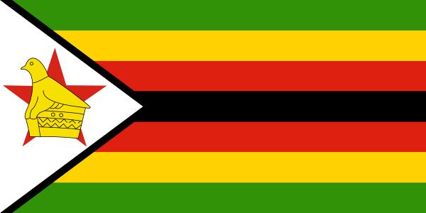 Zimbabwe clip art Free Vector / 4Vector.
