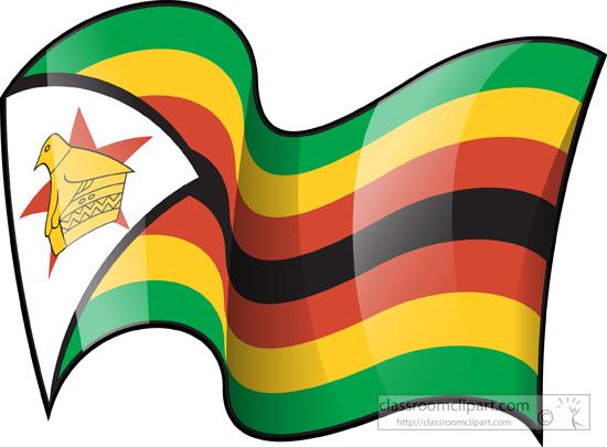 Zimbabwe clipart #16