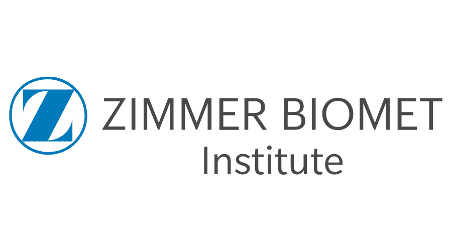 Zimmer Biomet Institute (ZBI) Logo Vector.