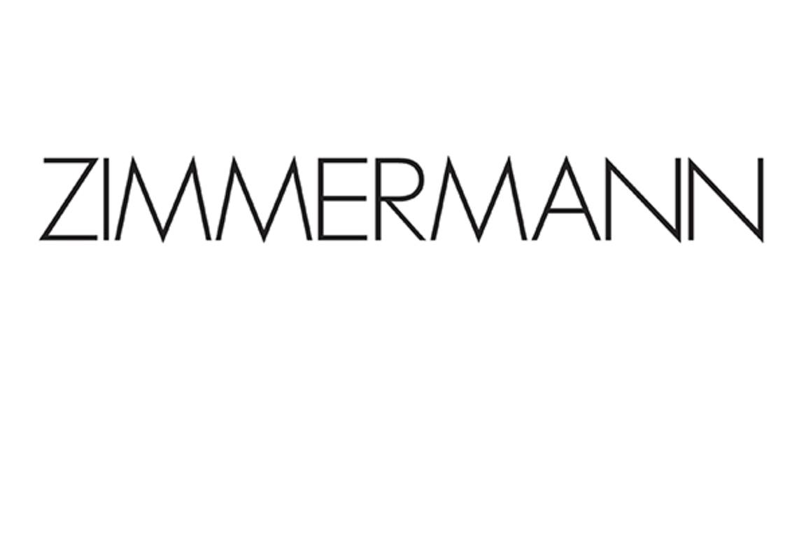 Zimmermann at Westfield Miranda.