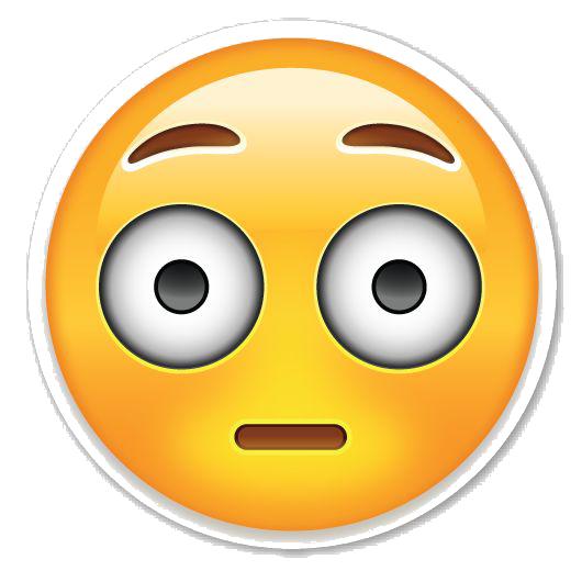 Emoji clipart.