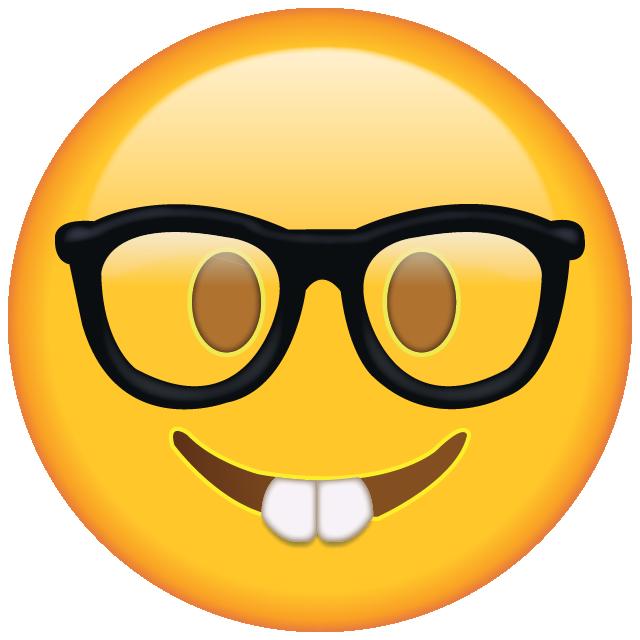 Emoji clipart free.