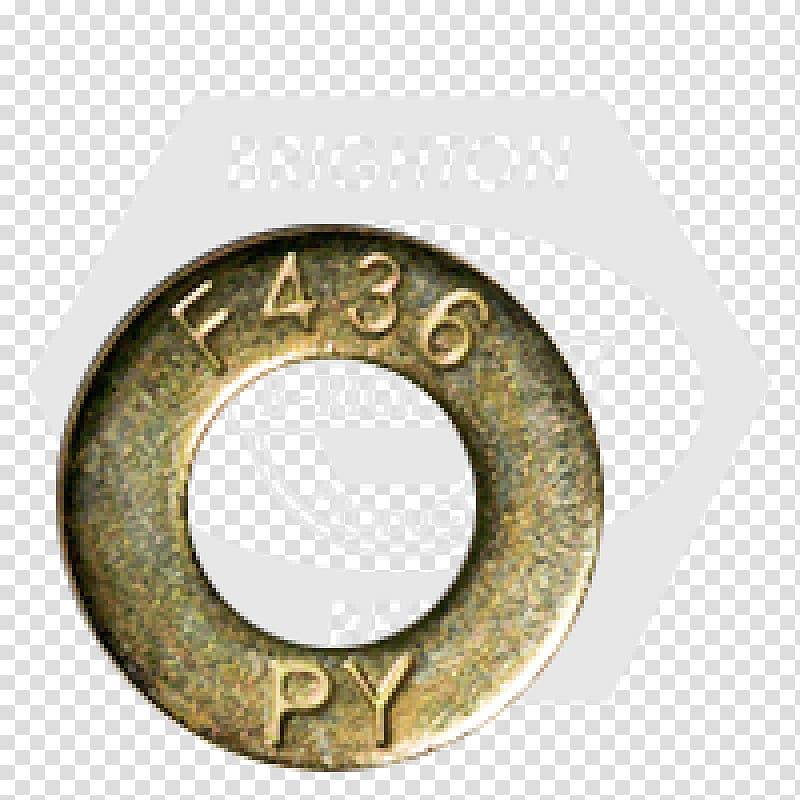 Brass Washer Zinc.