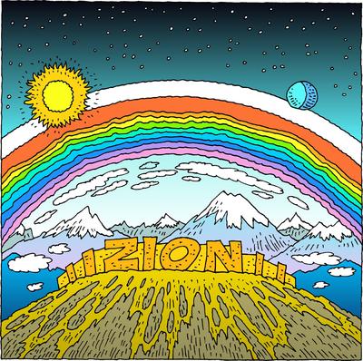 Image: Zion.