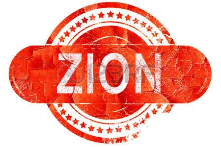 Zion clipart.