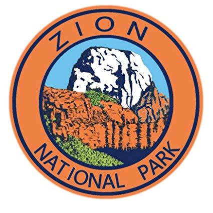 Amazon.com: Explore Zion National Park 3\
