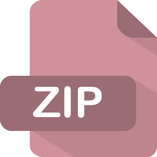 Download Zip File Png Image 71876 For Designing Projects.