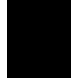 ZIP Icon Outline.