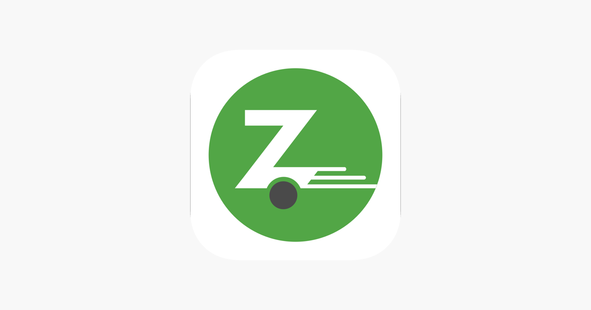 Zipcar: cars on.