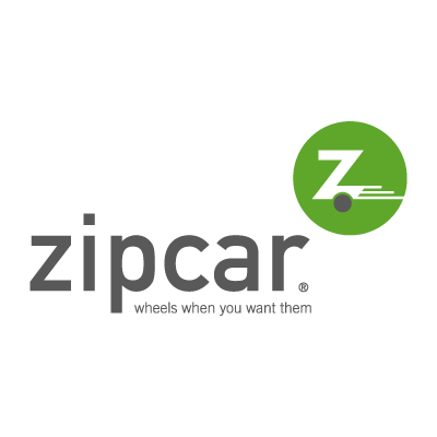 Zipcar vector logo download free.