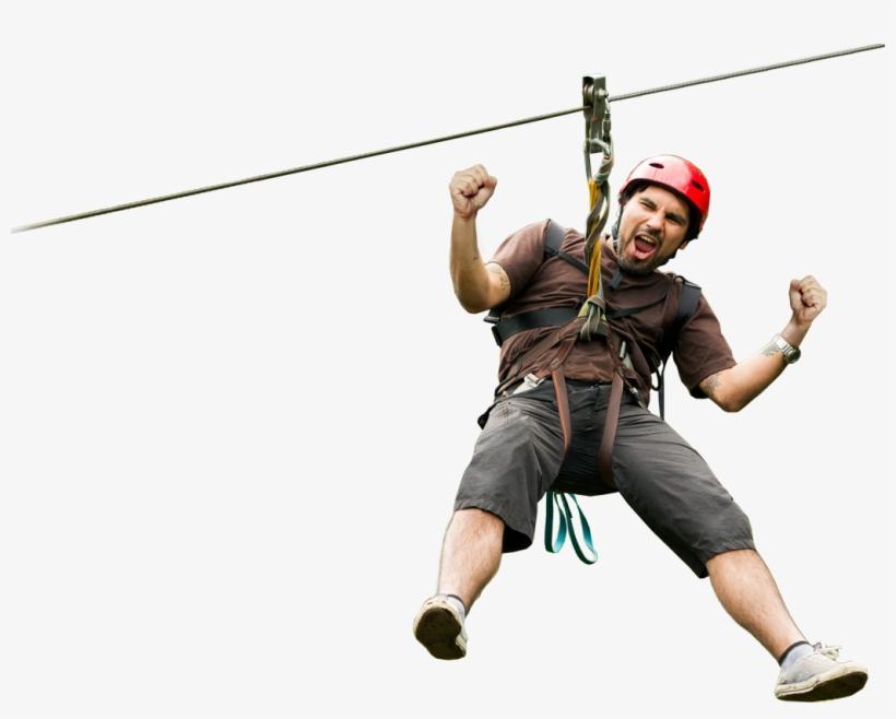 Got Adrenaline A New Adventure Park On Oahu Awaits.