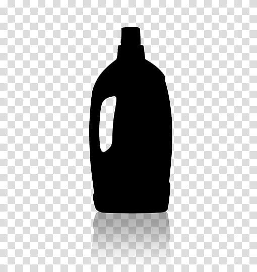 Plastic Bag, Water Bottles, Black M, Drinkware, Plastic.