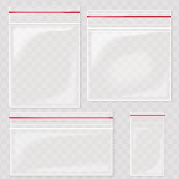 Top 60 Ziploc Bags Clip Art, Vector Graphics and Illustrations.