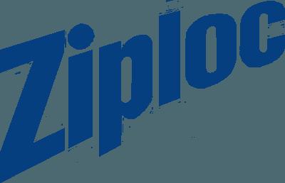 Ziploc Logo.