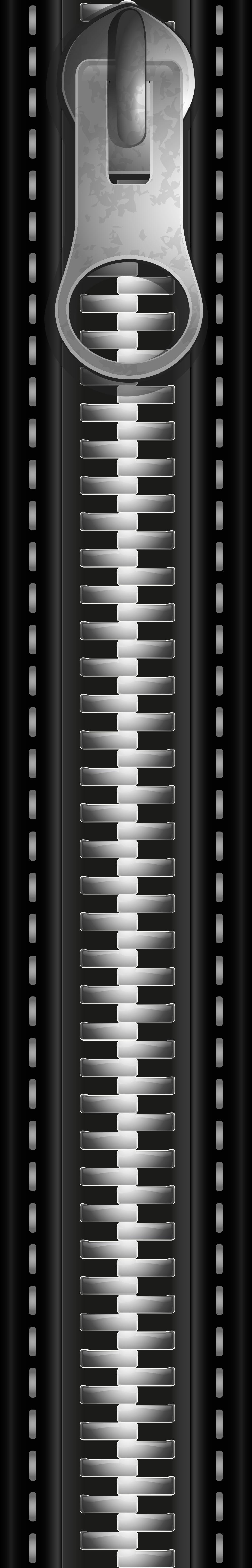 Zipp PNG Clipart Image.