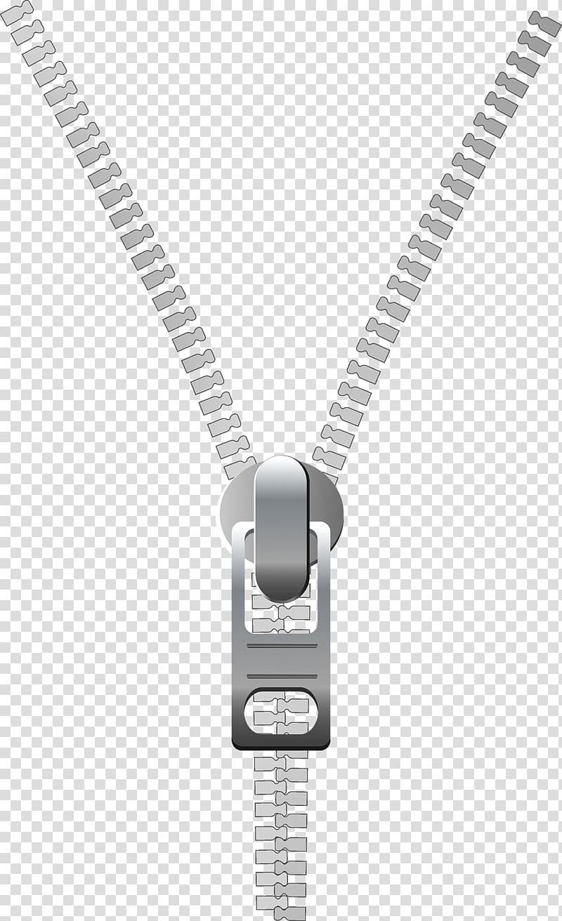 Gray zipper , Zipper Icon, zipper transparent background PNG clipart.