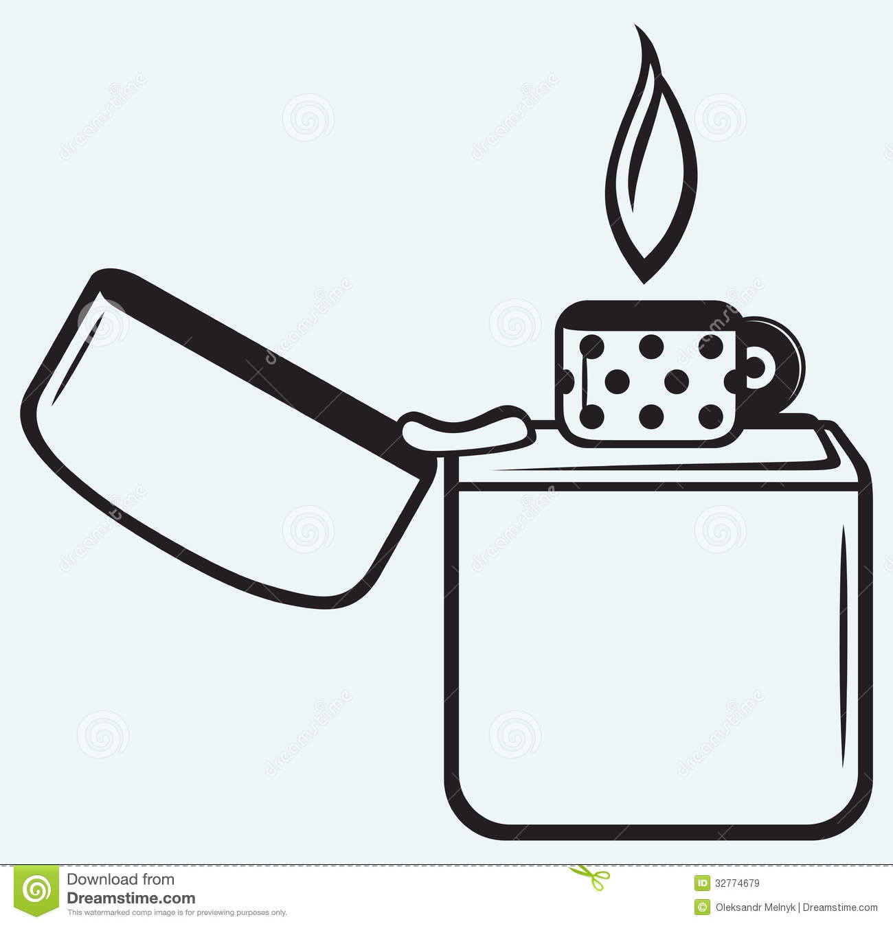 Zippo Lighter Stock Photos, Images, & Pictures.