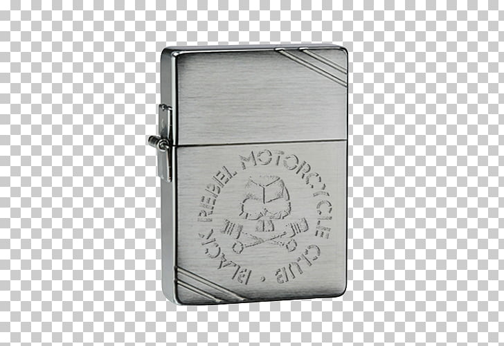 Zippo Lighter Replica Vintage clothing Chrome plating.