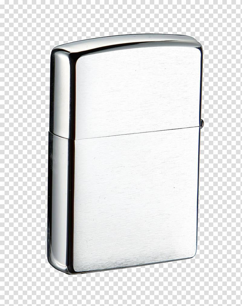 Lighter Zippo Silver Designer, Zippo silver transparent.