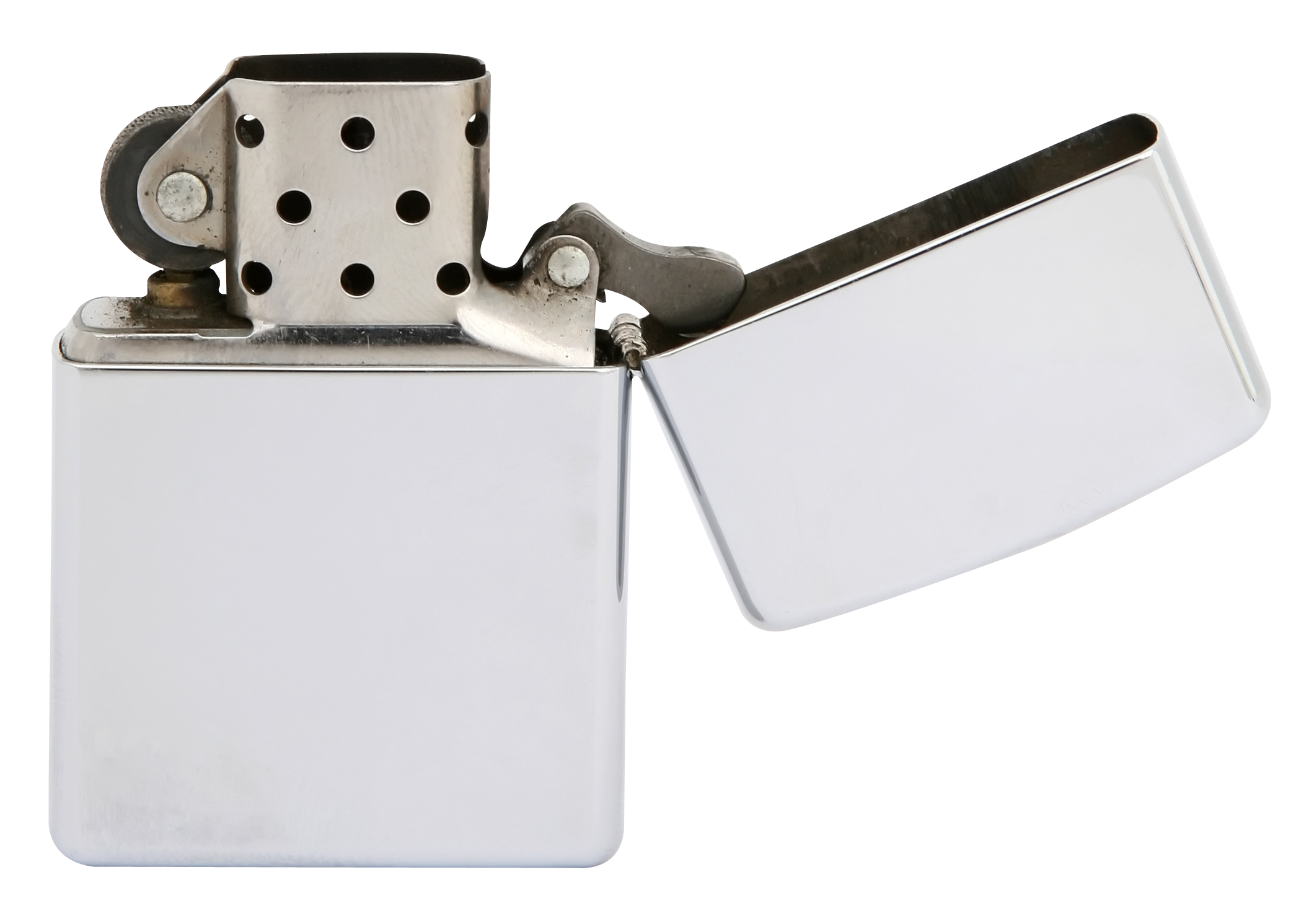Lighter, Zippo PNG Image.