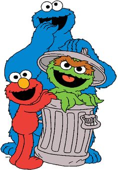 408 Best Muppets and Sesame Street images.