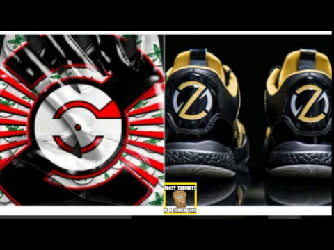 LaVar & Lonzo Ball accused of STEALING ZO2 LOGO from Ohio.