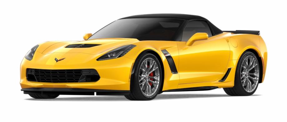2018 Chevy Corvette Corvette Zo6 2019 Png.