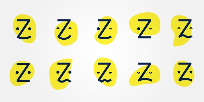 Zocdoc Ditches $80 Logo for a Kinda Cute \'Z\'.