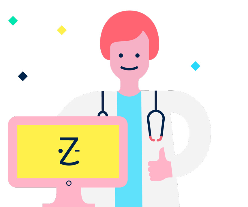 brandchannel: The Zocdoc Is In: 5 Questions With Richard.