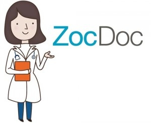 ZocDoc.