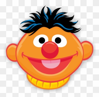 Free PNG Sesame Street Clip Art Clip Art Download.